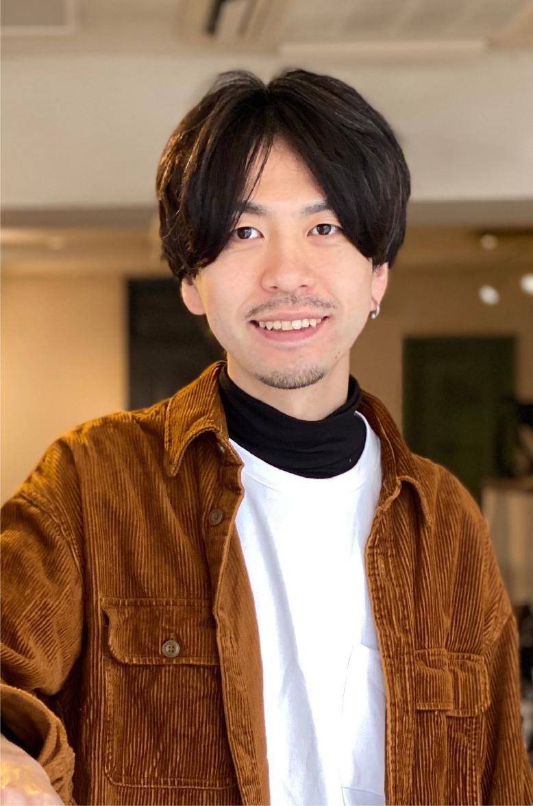 若田部 薫